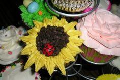 Adorable Cupcake Ideas