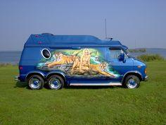 The Van Picture Thread