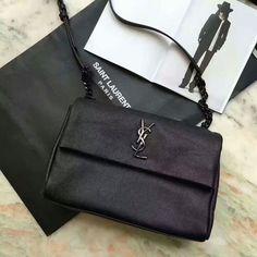 YSL 26802 (104usd) Yves Saint Laurent Bags, Saint Laurent Paris, Ysl, Kate Spade, Shoulder Bag, Fashion Trends, Trendy Fashion