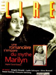 Marilyn Monroe Une & Covers Collection personnelle ...