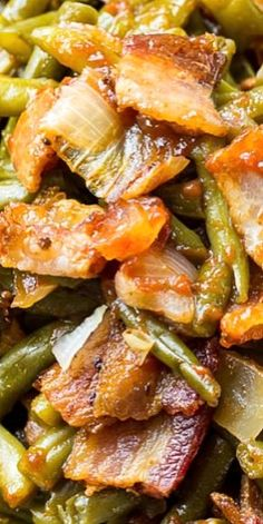 Cooker Barbecued Green Beans Slow Cooker Barbecued Green Beans ~ Sweet and tangy with lots of smoky bbq flavor.Slow Cooker Barbecued Green Beans ~ Sweet and tangy with lots of smoky bbq flavor. Crock Pot Recipes, Crock Pot Cooking, Side Dish Recipes, Vegetable Recipes, Slow Cooker Recipes, Cooking Recipes, Healthy Recipes, Cooking Tips, Chef Recipes