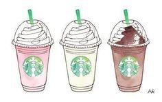 Hey! I love Starbucks !! Ecspecially the cappuccinos !!