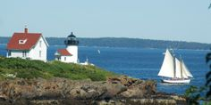 Maine - Hidden Pond Resort: Close to charming Kennebunkport, Hidden Pond is a coastal escape for romance and relaxation.