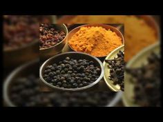 Fight cancer with turmeric olive oil and black pepper