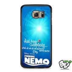 Finding Nemo Samsung Galaxy S6 Case