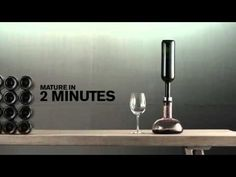 """www.menu.as   """"Wine & Water Breather Carafe"""", designed by Norm Architects"""