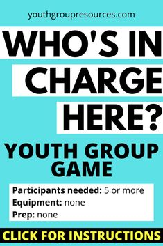 Youth Games Indoor, Bible Games For Youth, Indoor Group Games, Youth Ministry Games, Small Group Games, Fun Group Games, Youth Group Activities, Activities For Teens, Fun Teen Games