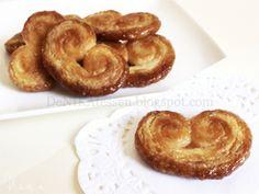 Recetas de Cookies, Biscotti & Bars | DeNIKAtessen - Recetas de Cocina