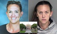 Teacher who 'had sex with underage student' faces seven new charges