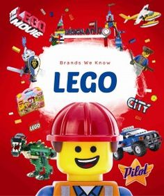 Engaging images accompany information about Lego. The combination of high-interest subject matter and narrative text is intended for students in grades 3 through 7.