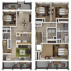 Modern House Plan Design Free Download 136