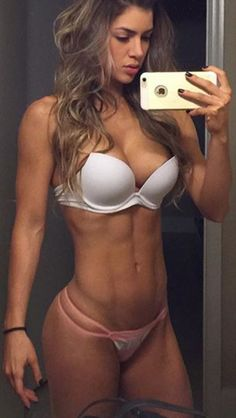 PERFECTLY SCULPTED LATINA GODDESS BODY of Colombian #Fitness model Anllela Sagra : if you LOVE Health, Workout Inspiration & Body Goals - you'll LOVE the #Motivational designs at CageCult Fashion: http://cagecult.com/mma