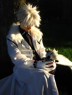 the doctor Bioshock fruits basket cosplay - Bing Images Epic Cosplay, Male Cosplay, Cosplay Diy, Halloween Cosplay, Cosplay Costumes, Anime Cosplay, Awesome Cosplay, Casual Cosplay, Fruits Basket Cosplay