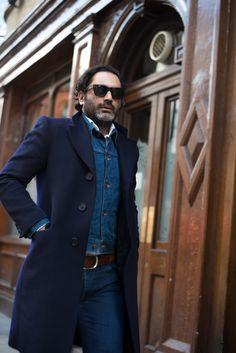 The Sartorial Way Fashion Mode, Urban Fashion, Mens Fashion, Fashion Outfits, Style Fashion, Fashion Trends, Urban Outfits, Cool Outfits, Casual Outfits