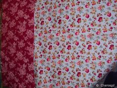 Charo's Patchwork: Tutorial bolsita acolchada. Drawstring Bag Tutorials, Patches, Pouch, How To Make, Bags, Popular, Sewing, Goal, Dresses