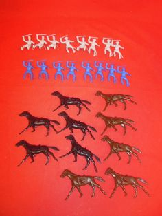 17A ACW Mounted Cavalry 54mm Set CTS Marx Giant Blue Grey Recast playset | Toys & Hobbies, Vintage & Antique Toys, Play Sets | eBay!