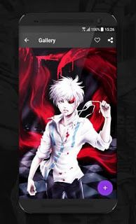 Anime Wallpaper Apk Free Download Android Application Www Fullapkz