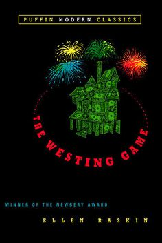 The Westing Game by Ellen Raskin | 37 Books With Plot Twists That Will Blow Your Mind