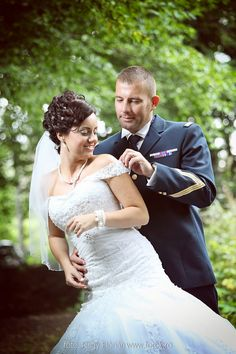 Cristina & Balázs wedding