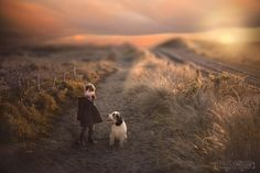 Beach pals in the winter sun by Holly Spring on 500px