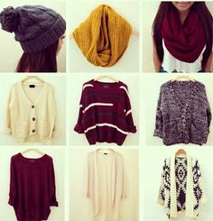 Check out Winter Outfit Ideas on Naturalfloetry.blogspot.com!