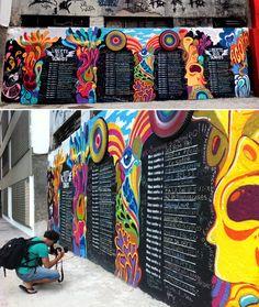 intervencao-urbana-brasileira-convida-pessoas-a-compartilharem-seus-sonhos
