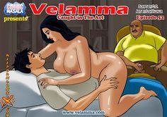 Velamma Episode 51 to 60 Free Download