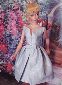 BARBIE PATTERNS                                                                                                                                                                                 More