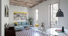 Gallery - Tyche Apartment / CaSA + Margherita Serboli - 10