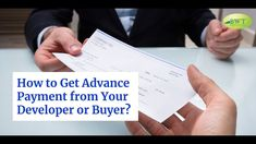 How to Get Advance Payment | Advance Payment in Construction | Advance P... Advance Payment, Bond, How To Get, Construction, Building