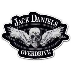 Resultado de imagen para stickers jack daniels