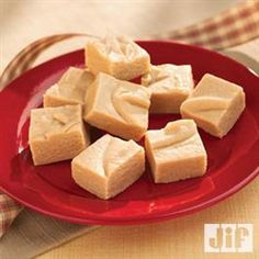 Peanut Butter #Fudge from Jif®