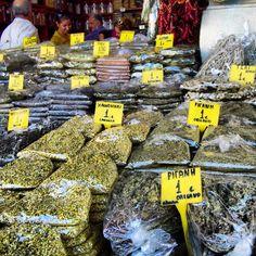 Mercado Atenas Grecia