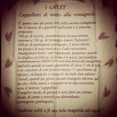 Caplét recipe