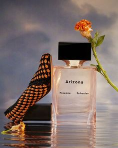 Arizona Fragrance l Official Site – Proenza Schouler Object Photography, Still Life Photography, Beauty Photography, Product Photography, Cosmetic Photography, Food Graphic Design, Arizona, Perfume Packaging, Photo Composition