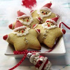 Honigkuchen-Nikolause Rezept