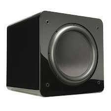 """""""""""I actually do need a reference subwoofer, and I can't think of anything better for the price than the SB13-Ultra subwoofer from SVS. This $1,599 sub combines a 1,000-watt Sledge STA-1000D amplifier with a 13.5-inch high-performance Ultra driver in an attractive shell."""" - Myron Ho, Home Theater Review"""
