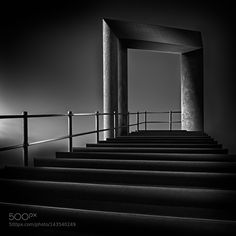 Netherlands Barendrecht Stairway to Heaven HDR copy by christiangrass