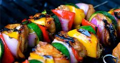 15 Best Skewers and Kabobs for Easy Summer Grilling | Allrecipes