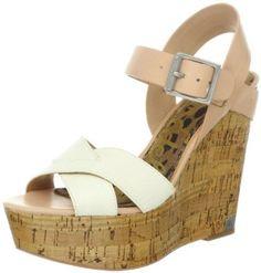 8a07750f1fd Sbicca Women s Cabana Platform Sandal. Part of the Sbicca%E2%80%9EVintage  Colle…