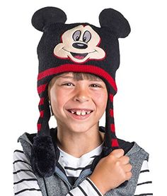 Mickey Mouse Kids Flipeez Action Hat Disney #Disney #MickeyMouse #Flipeez #YankeeToyBox