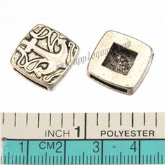 Zinc Alloy Anchor Slide Beads,Plated,Cadmium And Lead Free,Various Color For Choice,Approx 16*16*5mm,Hole:Approx 11*2mm,Sold By Bags,No 010227