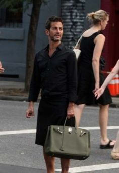 8464634e173 celebrities birkin bags marc jacobs Frockage  Hermes Birkin bag Hermes  Bags