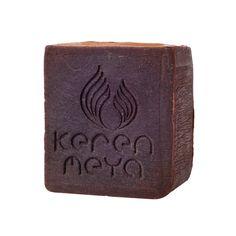 Rote Traubenkern-Seife #kerenmeya #spa