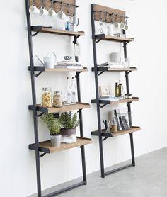 Met dit mooie wandrek geef je jouw keuken een hele andere uitstraling! #dbodhi #fendy #DeTroubadour