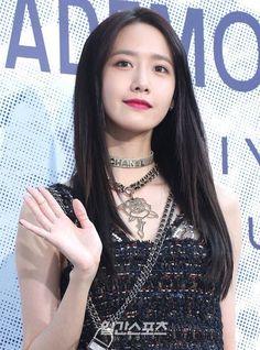 YoonA Chanel event 170621