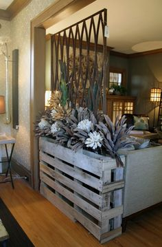 wood and metal room dividers | Fetching Iron Room Dividers Pictures : Contemporary Iron Room Divider ...