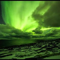 El Universo Hoy auroras boreales