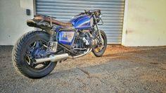 Goldwing cafe racer #moto #motorbike #moderclassic #classic #goldwing #caferacer #vintage #instabike #instamoto  #caferacer #biker #motorcycle #caferacersofinstagram #caferacerxxx  #honda #caferacers #classic #custom