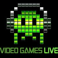 VIDEO GAMES LIVE - Fri 24 July, 2015